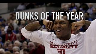2016-17 Dunks of the Year