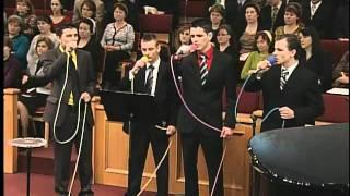 Без Него я упаду - Russian Christian Song