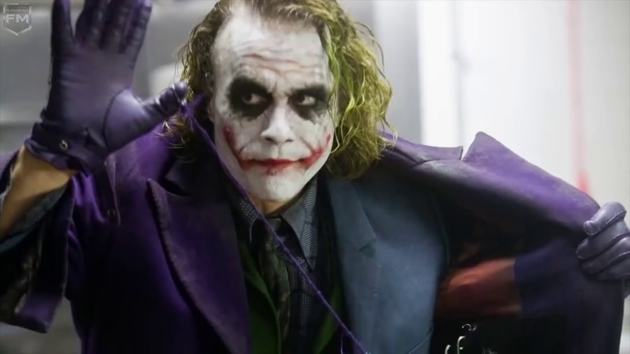 Download The Psychology of The Joker 'The Dark Knight' Behind The Scenes