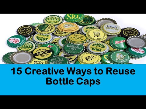 15-creative-ways-to-reuse-or-recycle-bottle-caps-|-bottle-caps-craft-ideas.