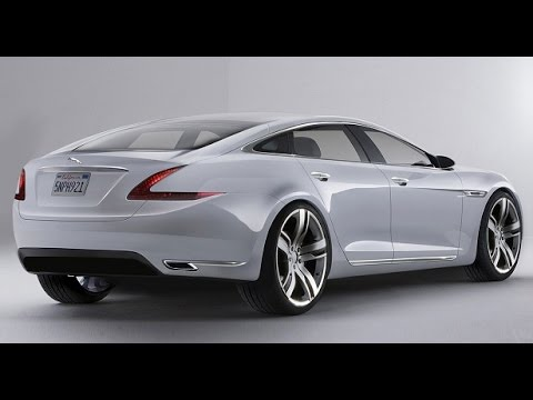 2017 Amazing New Car ''2017 Jaguar XJ'' – New Cars 2017