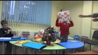 Английский для детей 6 лет в Language Link