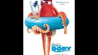 В поиске дори Finding Dory трейлер 2016