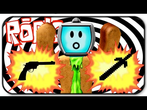 Roblox Murder Mystery 2 - I Got A Godly Knife And Classic Gun