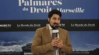 Palmarès du Droit de Marseille 2021 : Aksel Doruk, Associé, Meltem Avocats