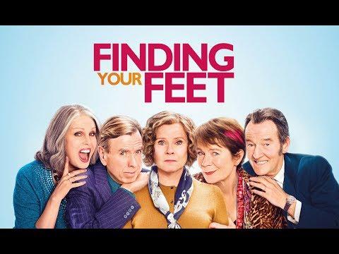 FINDING YOUR FEET | Trailer | 11/04 in Belgian cinemas