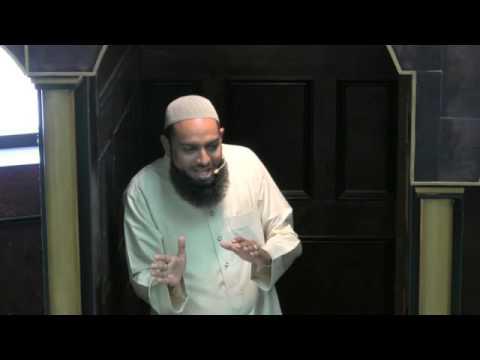 Khutba  Imam Azhar Subedar 01152016
