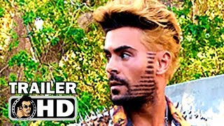 THE BEACH BUM Trailer (2018) Matthew McConaughey, Zac Efron