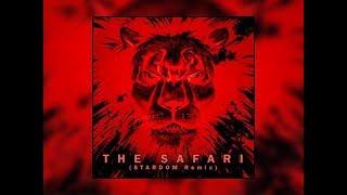 "[Stepmania] THE SAFARI (STARDOM Remix) - Bemani Sound Team ""SYUNN"""