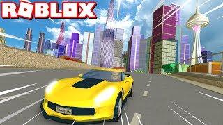 Neue Open World Roblox Racing Spiel! *BETTER THAN VEHICLE SIMULATOR!* (Beschleunigen V4)
