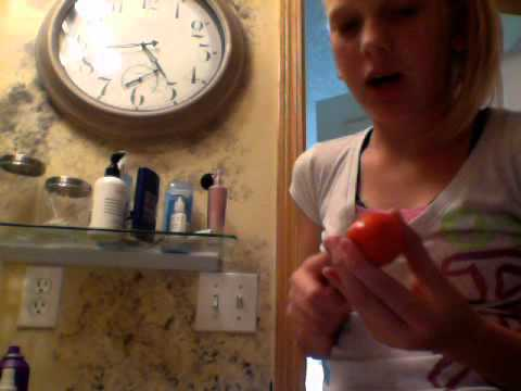 how to clean EOS lipbalm