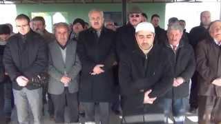 Gambar cover Mer. Kenan İLHAN'ın Cenaze Töreni - Malatya Fethiye(4)