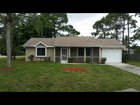 18290 Fern Rd , Fort Myers, FL 33967 - Finished Video