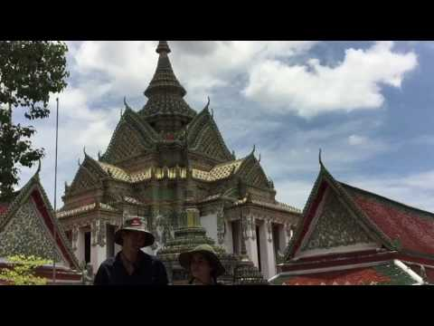Bangkok Travel Guide (1) The Grand Palace / 태국 방콕 여행기 (1) 태국 왕궁
