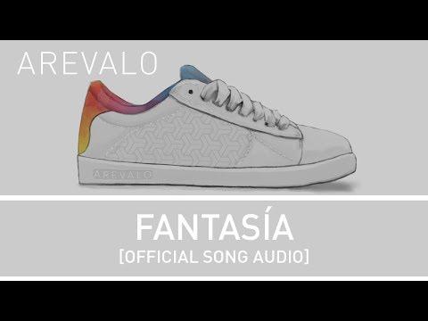 Arevalo - Fantasía [Official Song Audio]