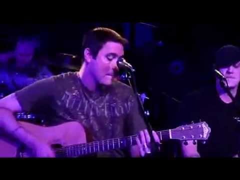 Breaking Benjamin feat. Nick Coyle - I Will Not Bow (live acoustic)