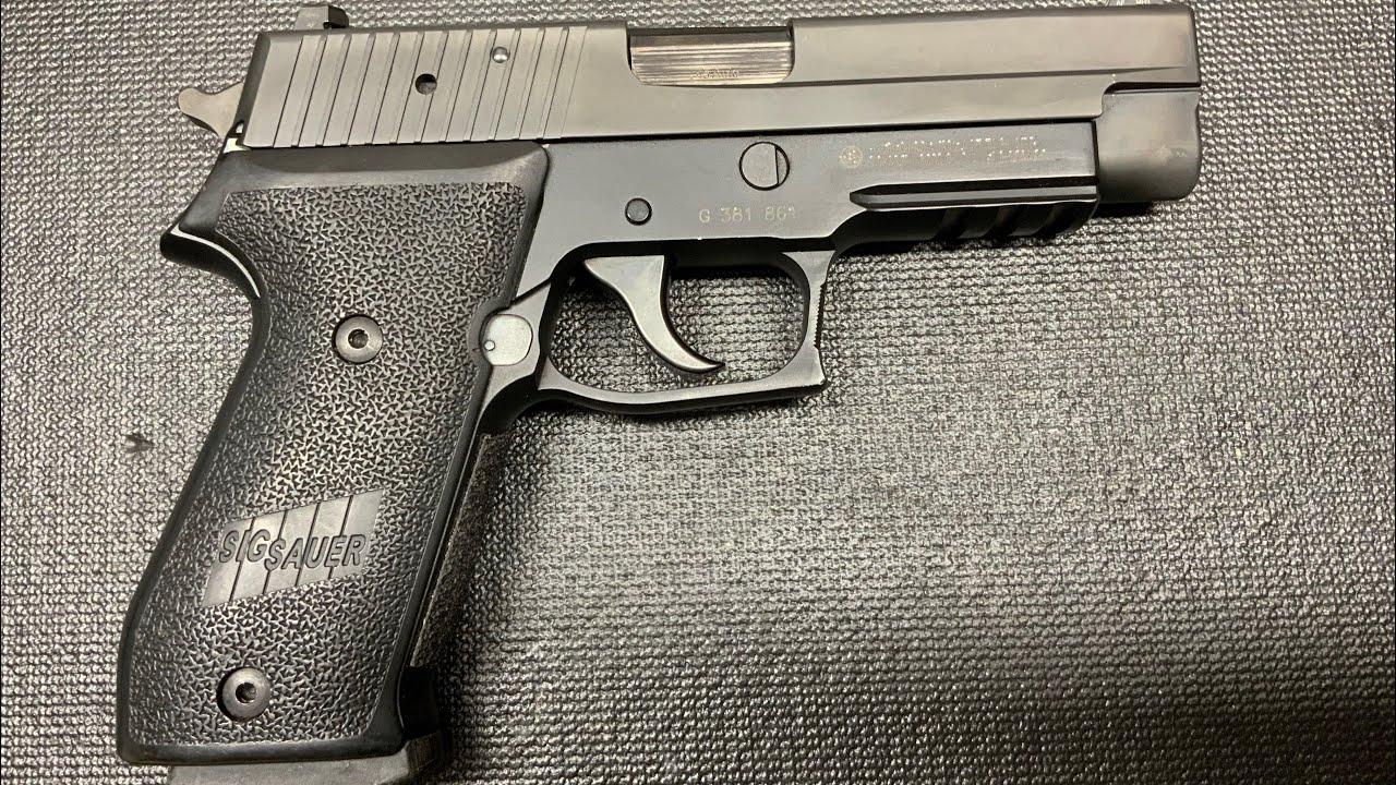 SIG P220 45ACP