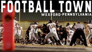 North Allegheny: Three Sons Living up to Pittsburgh Steelers' Legacies | Football Town