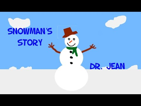 The Snowman S Story Version 2