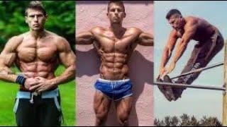 Lazar Novovic - Натуральная трансформация тела - И