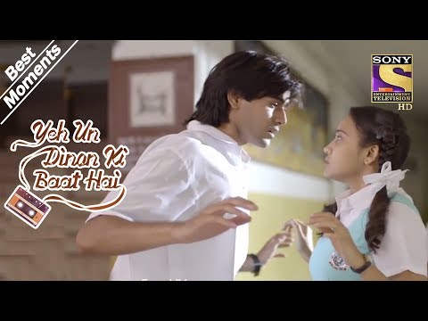 Yeh Un Dinon Ki Baat Hai   Sameer & Naina's First Meeting   Best Moments