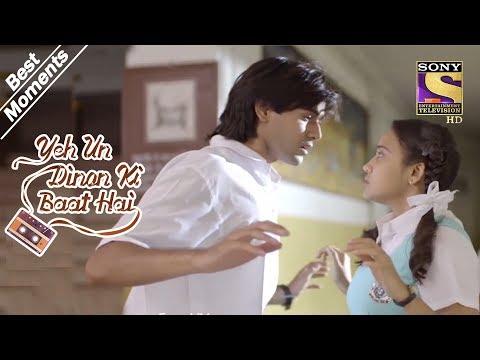 Yeh Un Dinon Ki Baat Hai | Sameer & Naina's First Meeting | Best Moments