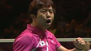 j j sung lee y d v h wei s ye  md qf  yonex all england open badminton champ 2012