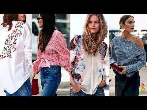 8 стильных пиджаков, в которых вы будете выглядеть женственно и утонченно