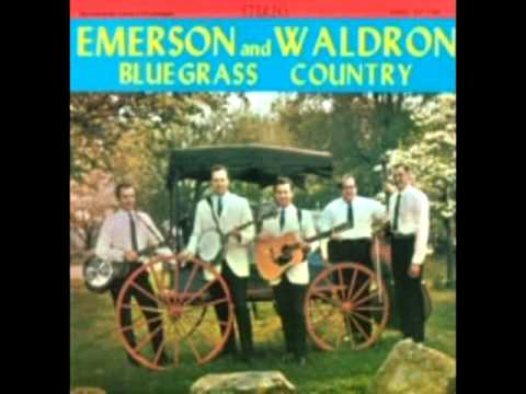 Bluegrass Country [1970] - Emerson & Waldron