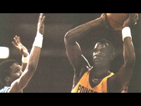 Terry Porter On Playing At WisconsinStevens Point  CampusInsiders