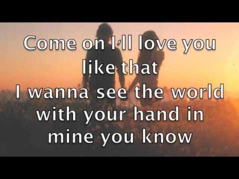 Hold On (The Break) - Walk Off The Earth (Lyrics)