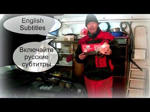 Audi V6 How To Change The Timing Belt, замена ремня ГРМ