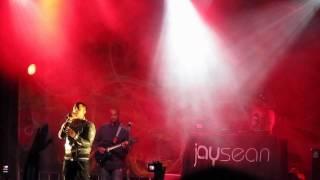 Jay Sean Live! @ Surrey Fusion Fest (2011)