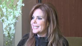 María Celeste Arrarás: divorcio y perdón