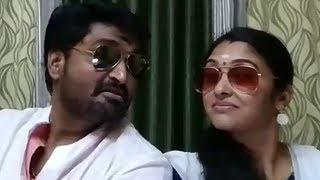 Senthil Sreeja (Maayan Vs Sreeja) latest FB Live 😍😍😍 (New Web series Coming Soon)