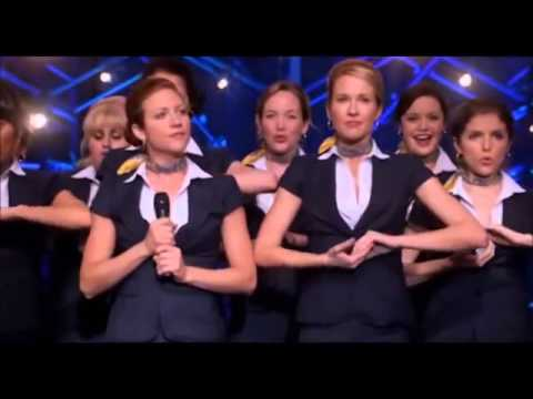 Pitch Perfect Barden Bellas Song