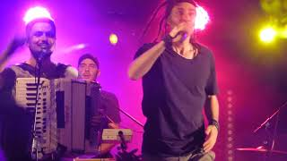 Locomondo - Δεν προλαβαίνω - Κόρινθος live 2019