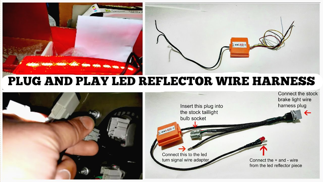 maxresdefault 2013 2014 2015 2016 honda accord plug and play led reflector wire how to insert wire into harness at fashall.co