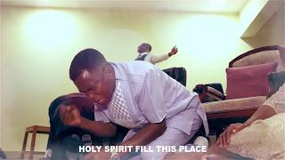 Jimmy D Psalmist - Holy Spirit - music Video