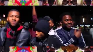 Isma Djey feat Ibrahim LMS - Bonjour Bonsoir