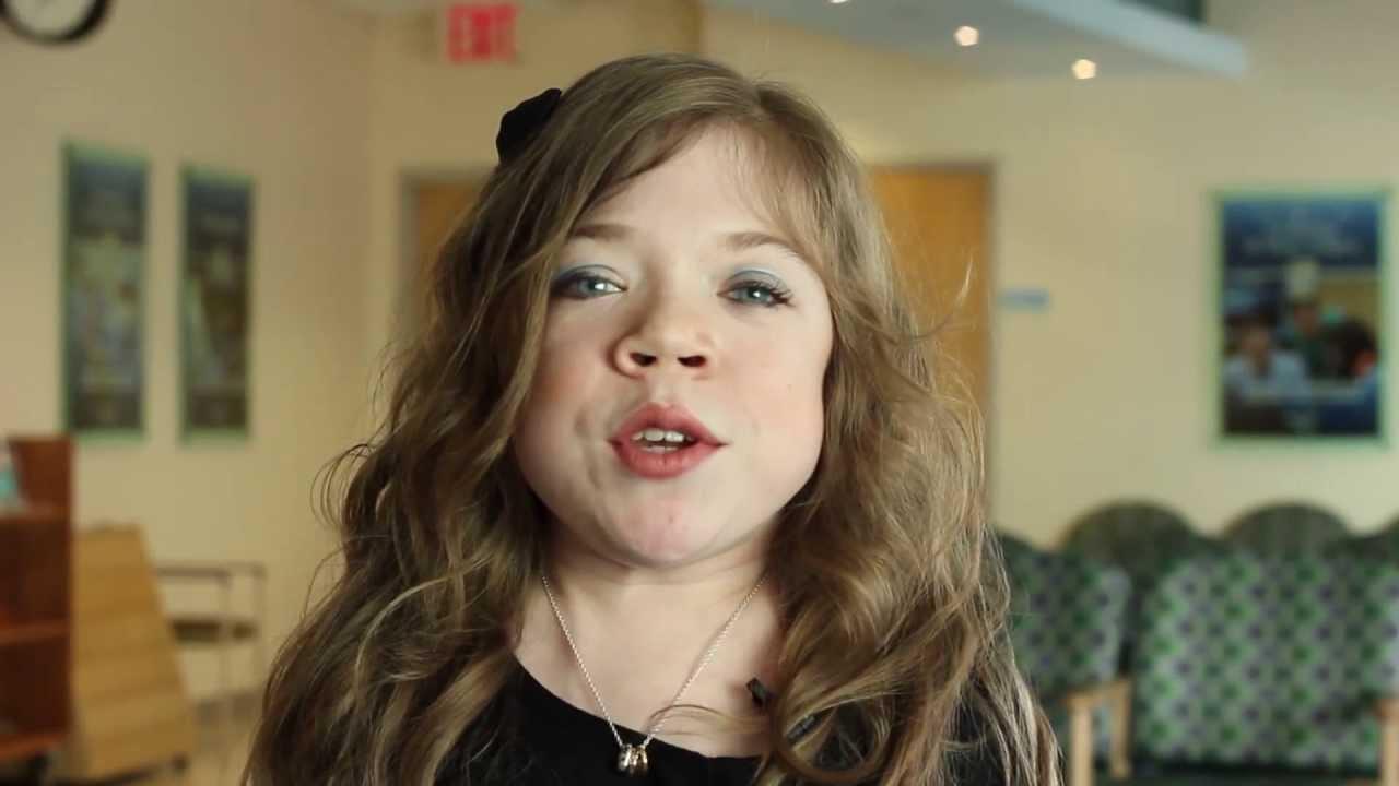 The Climb sung by Alena Galan - YouTube