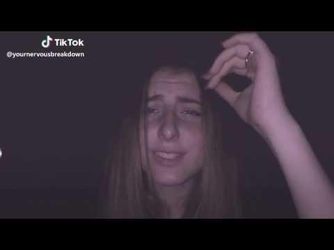 Самые грустные видео из тик тока😭😭😭