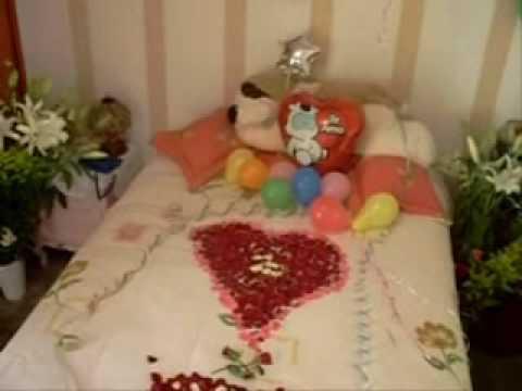 Un detalle en 14 de febrero para mi amor youtube for Habitacion 14 de febrero