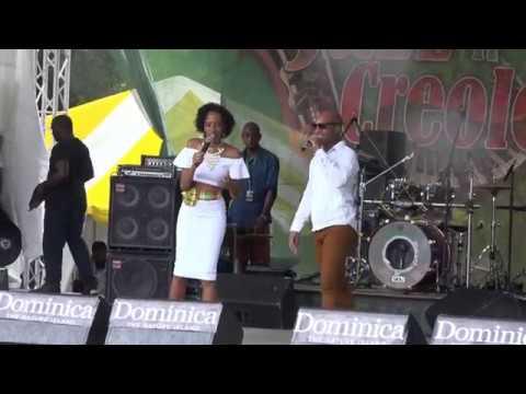 Jazz And Creole 2017 Live Broadcast