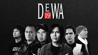 DEWA 19 - Full Album Bintang Lima [ HQ-Audio ]