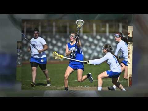 Rhode Island Interscholastic League Spring Sports 2013