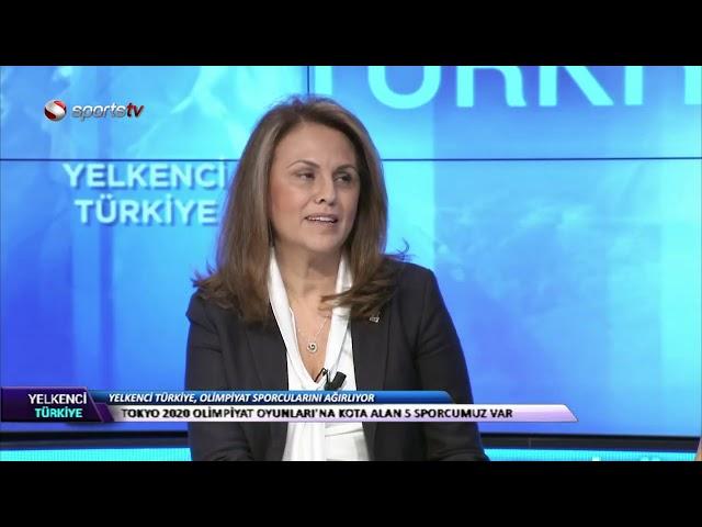 Yelkenci Türkiye 18.Bölüm (08 Ocak 2020)