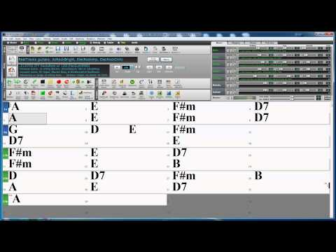 Getting Started with Band In A Box 2014 - Easy Royalty Free Music