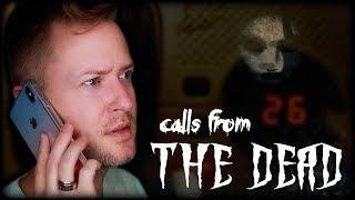 Phantom Phone Call
