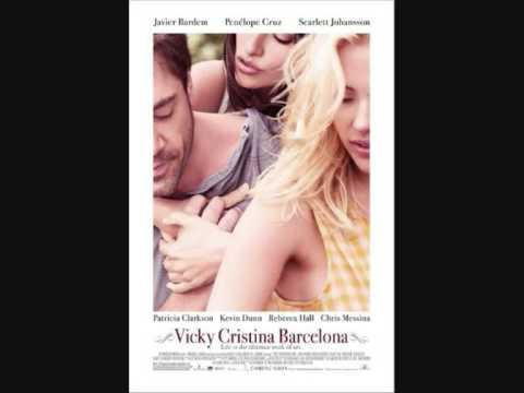 Paco de Lucia - Entre Dos Aguas (Vicky Cristina Barcelona OST) poster